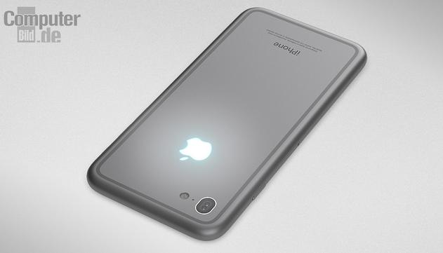 iPhone 7 đẹp mê ly trong ý tưởng của nhà thiết kế người Đức - Ảnh 4
