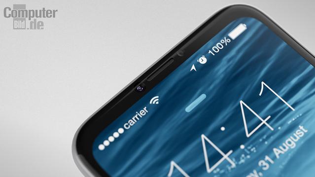 iPhone 7 đẹp mê ly trong ý tưởng của nhà thiết kế người Đức - Ảnh 7
