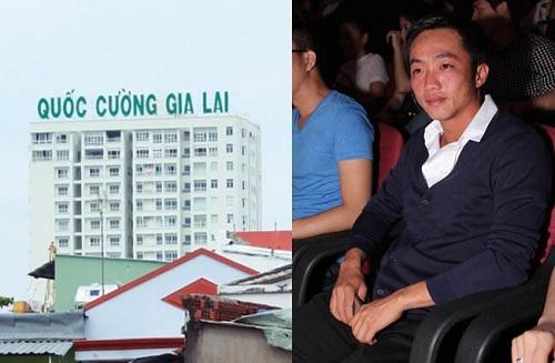Những đại gia Việt có mức lương thua... ô sin - Ảnh 2