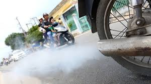 """Xe mô tô, xe máy sẽ thành """"sắt vụn"""" nếu kiểm soát khí thải không đạt - Ảnh 2"""
