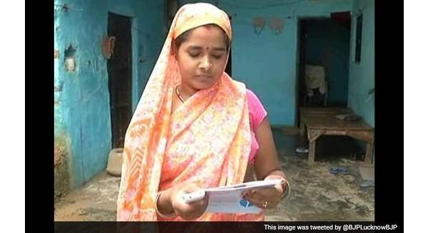 """Chân dung cô gái Ấn Độ """"giàu"""" hơn cả Bill Gates chỉ sau một tin nhắn - Ảnh 1"""