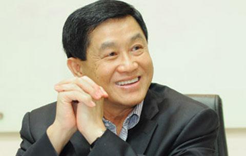 """Bố chồng Tăng Thanh Hà: """"Tiền sẽ chảy vào túi tôi"""" - Ảnh 1"""
