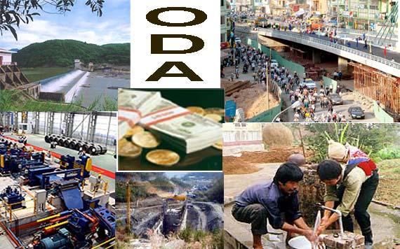 Sớm ban hành chính sách, cơ chế sử dụng nguồn vốn ODA - Ảnh 1