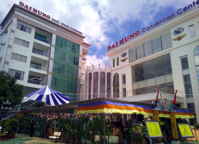 Khối tài sản khổng lồ của đại gia Đắk Lắk đột tử ở sân bay Nội Bài - Ảnh 2