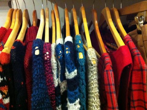 Kinh doanh quần áo online: Bí quyết để thành công - Ảnh 1