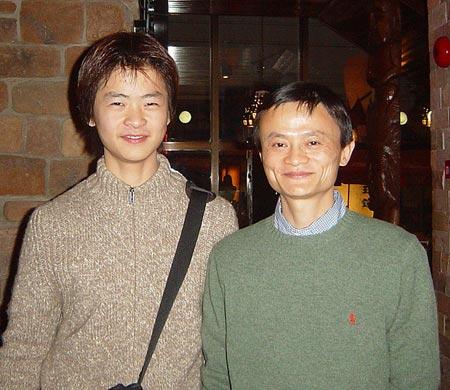 """Vợ tỷ phú công nghệ Alibaba tiết lộ thông tin """"sốc"""" về tuổi thơ của con trai - Ảnh 1"""