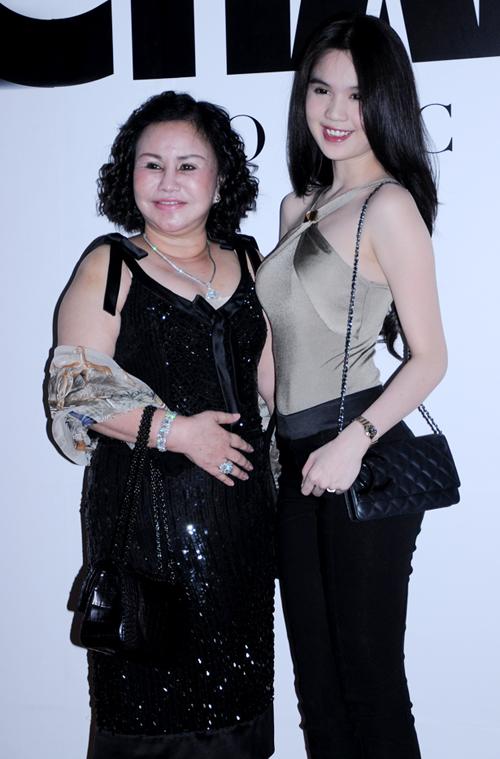 """Những nữ đại gia Việt """"nổi"""" như sao showbiz - Ảnh 2"""