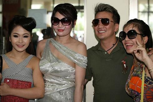 """Những nữ đại gia Việt """"nổi"""" như sao showbiz - Ảnh 3"""