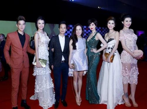 """Những nữ đại gia Việt """"nổi"""" như sao showbiz - Ảnh 1"""