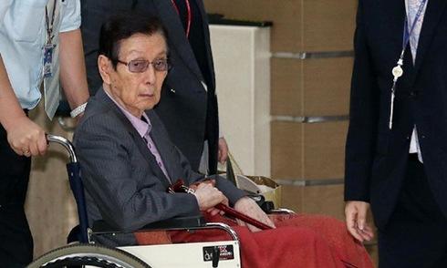 Lotte: Con trai mạo danh quyền thừa kế sa thải cha khỏi tập đoàn nghìn tỷ - Ảnh 3