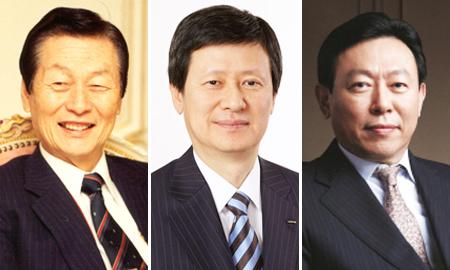 Lotte: Con trai mạo danh quyền thừa kế sa thải cha khỏi tập đoàn nghìn tỷ - Ảnh 1