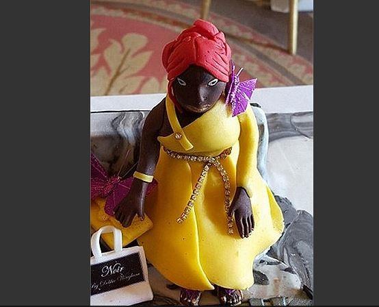 Đại gia chi 1.600 tỷ mua bánh sinh nhật tặng con gái - Ảnh 5