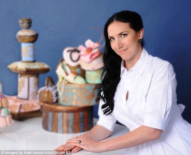 Đại gia chi 1.600 tỷ mua bánh sinh nhật tặng con gái - Ảnh 8