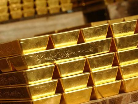 Giá vàng SJC chiều nay (3/9) giảm thêm 80.000 đồng/lượng - Ảnh 1