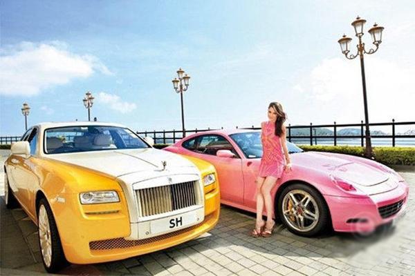 Tài sản khổng lồ của đại gia 'ném' tiền mua 30 xe sang Rolls- Royce - Ảnh 2