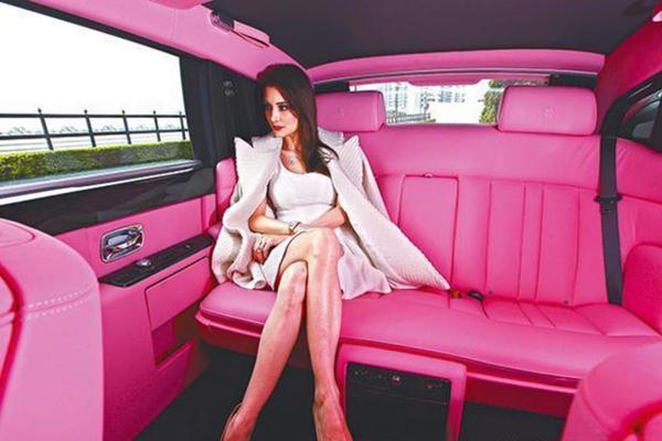 Tài sản khổng lồ của đại gia 'ném' tiền mua 30 xe sang Rolls- Royce - Ảnh 6