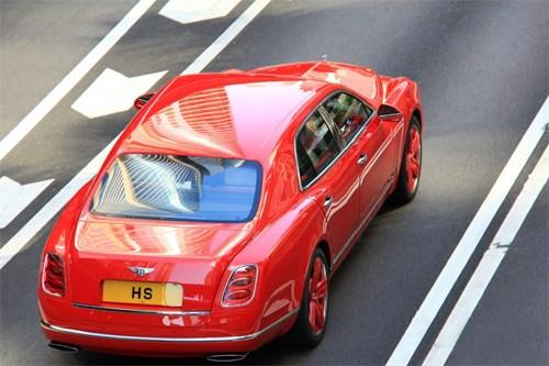 Tài sản khổng lồ của đại gia 'ném' tiền mua 30 xe sang Rolls- Royce - Ảnh 9