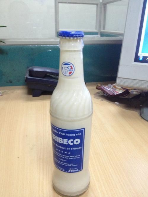 """Sữa đậu nành Tribeco: Vón cục, bốc mùi, kết tủa... """"như cơm bữa""""? - Ảnh 2"""
