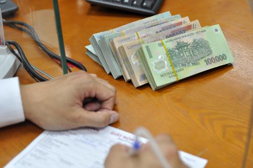 Gói 30.000 tỷ đồng: Kiến nghị Chính phủ tiếp tục ưu đãi về lãi suất - Ảnh 1