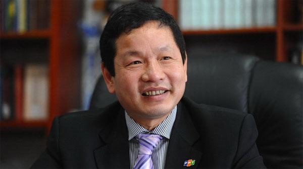 Đại gia Việt gây choáng với mức lương khủng - Ảnh 1