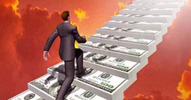 Các tỷ phú nổi loạn, không bằng đại học làm giàu thế nào? - Ảnh 2
