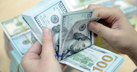 Đại diện NHNN lý giải khoản tiền 7,3 tỷ USD từ Việt Nam gửi nước ngoài - Ảnh 1