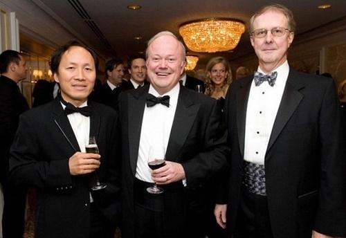 Tỷ phú Chính Chu rót triệu USD thành lập công ty tỷ USD - Ảnh 1