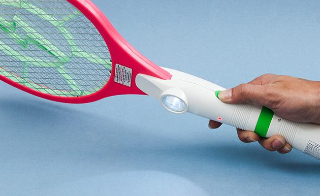 Chọn thiết bị chống muỗi an toàn, hiệu quả - Ảnh 2