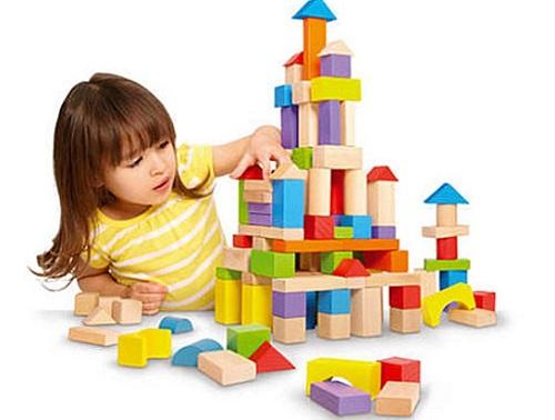 Mẹo chọn đồ chơi cho trẻ an toàn, không chứa hóa chất - Ảnh 2