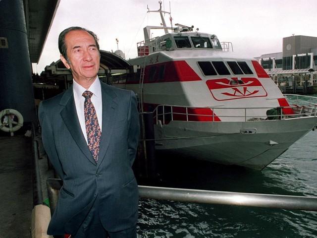 Cuộc sống vạn người mơ của 17 người con nhà tỷ phú giàu nhất Macau - Ảnh 1