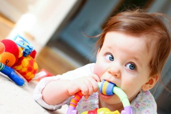 Những lưu ý khi chọn đồ chơi cho bé dịp Quốc tế thiếu nhi 1/6 - Ảnh 2