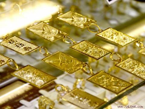Giá vàng hôm nay 28/5: Giá vàng SJC giảm 90.000 đồng/lượng - Ảnh 1