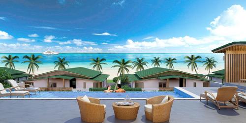 Ra mắt dự án Mövenpick Cam Ranh Resort  - Ảnh 2
