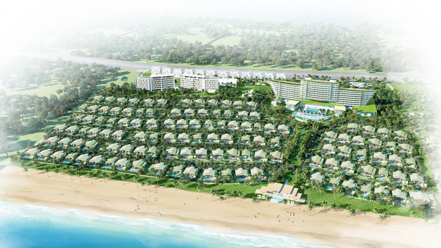 """Đại gia khách sạn Movenpick vì sao có """"hứng thú"""" với Movenpick Cam Ranh Resort? - Ảnh 2"""