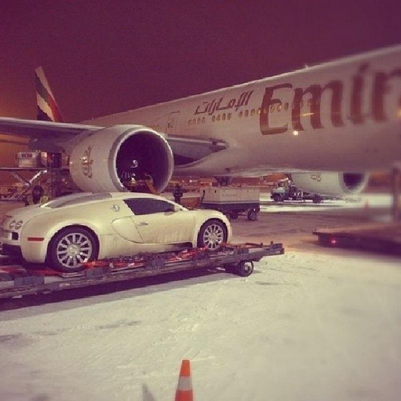 """""""Ngả mũ"""" trước cuộc sống xa xỉ của cậu ấm, cô chiêu nhà các tỷ phú Dubai - Ảnh 7"""