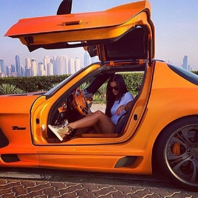 """""""Ngả mũ"""" trước cuộc sống xa xỉ của cậu ấm, cô chiêu nhà các tỷ phú Dubai - Ảnh 1"""