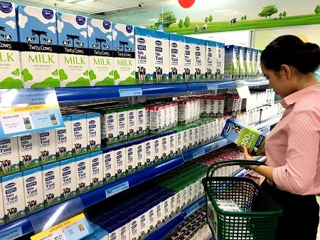 Vinamilk được đánh giá là thương hiệu hàng đầu tại Việt Nam - Ảnh 3
