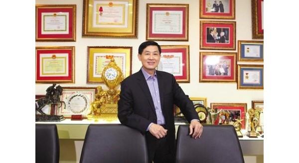 Đại gia Johnathan Hạnh Nguyễn lợi lớn nhờ các sân bay - Ảnh 2