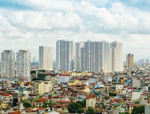 Quy hoạch và sự lạm quyền trong điều chỉnh quy hoạch xây dựng - Ảnh 1
