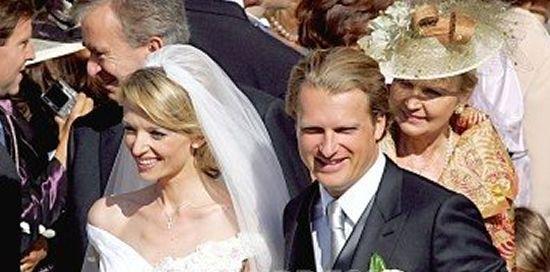 Những đám cưới trăm tỷ của cậu ấm cô chiêu nhà tỷ phú - Ảnh 7