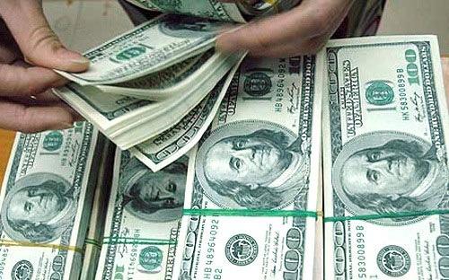 Giá USD hôm nay 20/6: Không có biến động - Ảnh 1