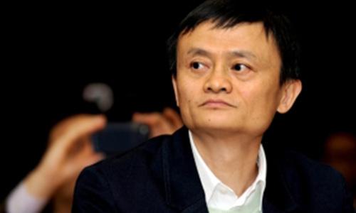 Tỷ phú Jack Ma phân trần về câu nói hàng giả Trung Quốc tốt hơn hàng thật - Ảnh 1