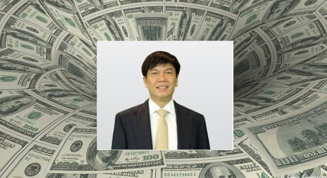 Đại gia Việt vẫn kiếm bộn tiền bất chấp Brexit - Ảnh 1