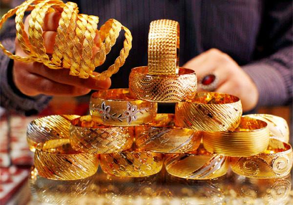 Giá vàng hôm nay 29/6: Giá vàng SJC giảm 340.000 đồng/lượng - Ảnh 1