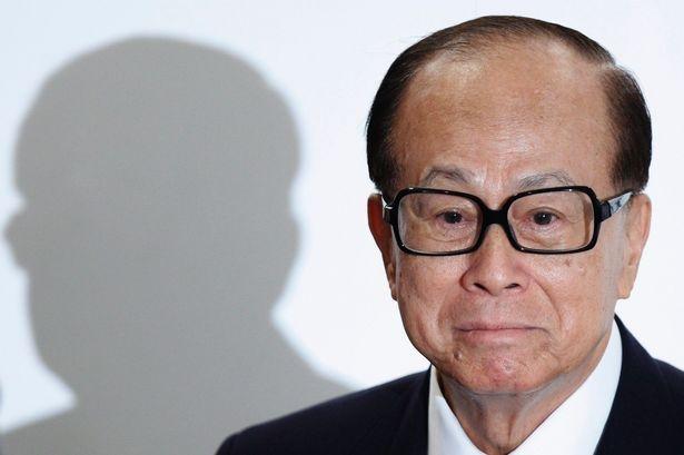 """Tỷ phú giàu nhất châu Á """"hụt ví"""" nặng vì Anh rời EU - Ảnh 1"""