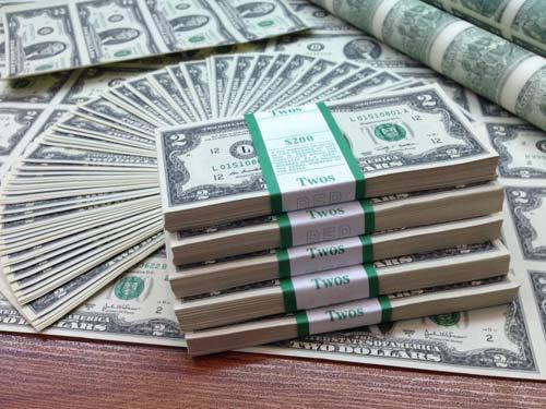 Giá USD hôm nay 30/6: Giảm nhẹ - Ảnh 1