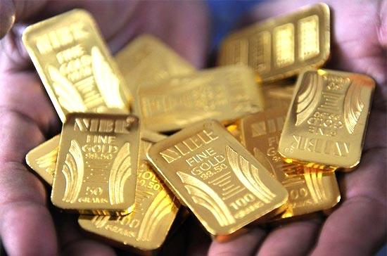 Giá vàng hôm nay 30/6: Giá vàng SJC tăng 210.000 đồng/lượng - Ảnh 1