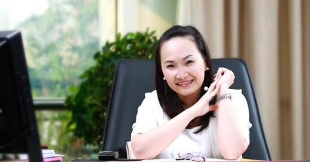 Ái nữ nhà đại gia Việt và áp lực người thừa kế ngàn tỷ - Ảnh 2
