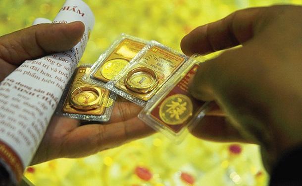 Huy động 500 tấn vàng trong dân: Vì sao nhiều chuyên gia không đồng tình? - Ảnh 1