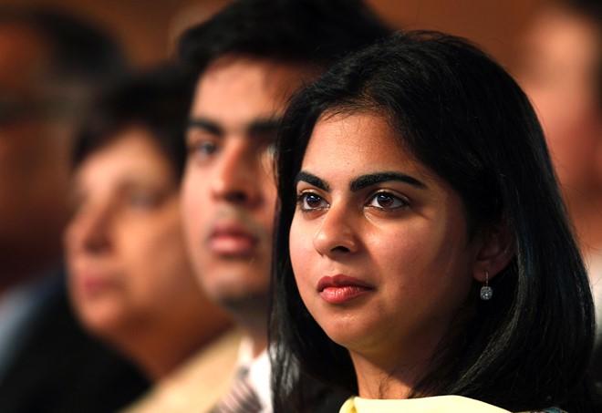 """Những """"cậu ấm cô chiêu"""" tỷ USD nhà đại gia Ấn Độ - Ảnh 6"""